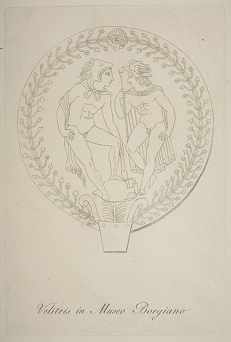 Herkules og Merkur