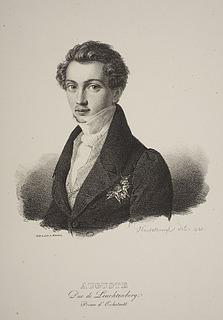 Auguste 2. hertug Leuchtenberg