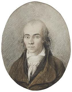Digteren Ole Johan Samsøe