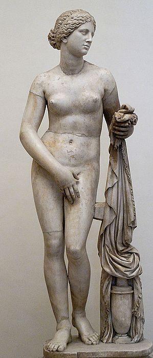 Venus Lodovisi