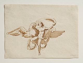 Ganymedes og ørnen