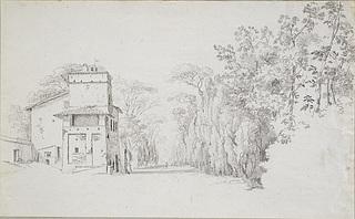 Villa Borgheses have