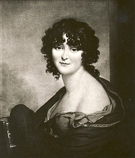 Tilskrevet Henry Raeburn: Jevdokíja Ivánovna Golítsyn, omkring 1803, tidligere i Vorontsóv-Dásjkov Samlingen, St. Petersborg