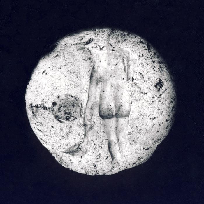 Afrodite og en gås. Romersk republikansk paste