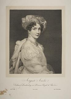 Augusta Amalia von Leuchtenberg