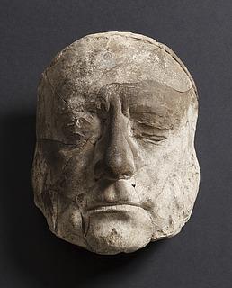 Karl Philipp von Schwarzenberg, livsmaske