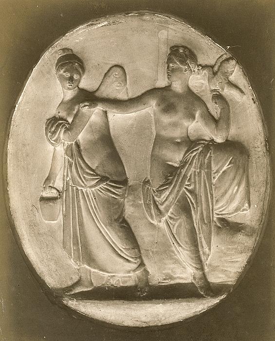Venus og Psyche