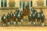 Chanteurs Montagnards