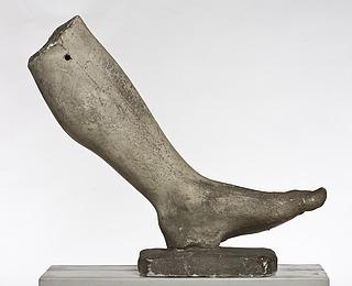 Et under ben og fod
