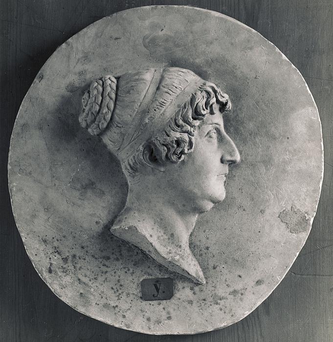 Anne Newburgh
