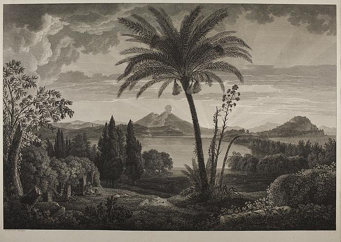 Mare Morto ved Neapel