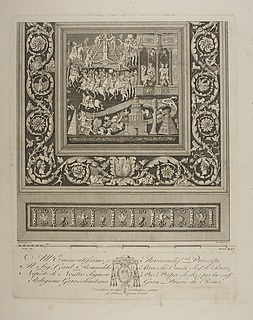 St Peters martyrium