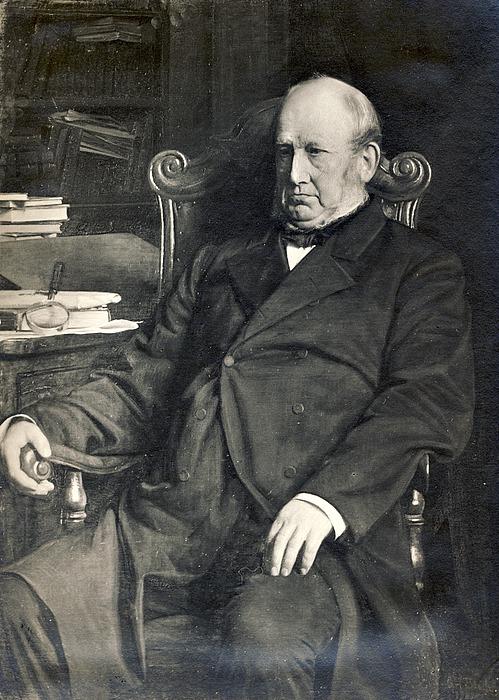 Andreas Frederik Krieger