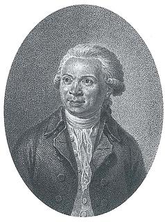 Friedrich Jügel: Johann Abraham Peter Schulz, 1794