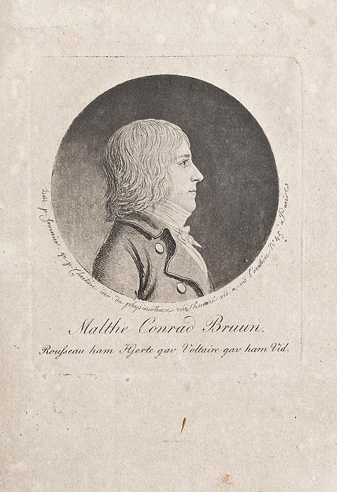 NN: Bruun, Malthe Conrad