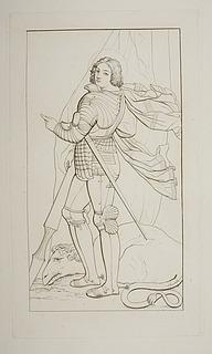 Sankt Georg med dragen