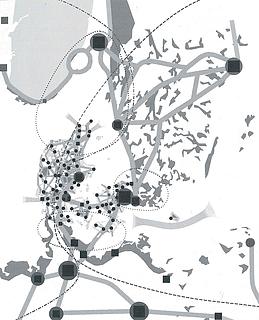 Vision Danmark år 2022. Landsplansredegørelse 1997