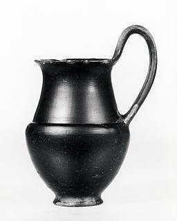 Kande. Etruskisk