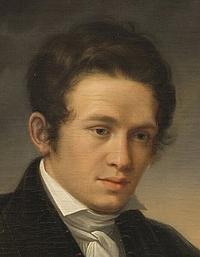 Olof Johan Södermark: Karl August Nicander, detalje