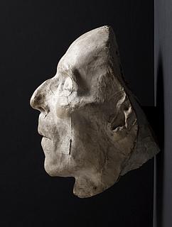 Pius 7., dødsmaske