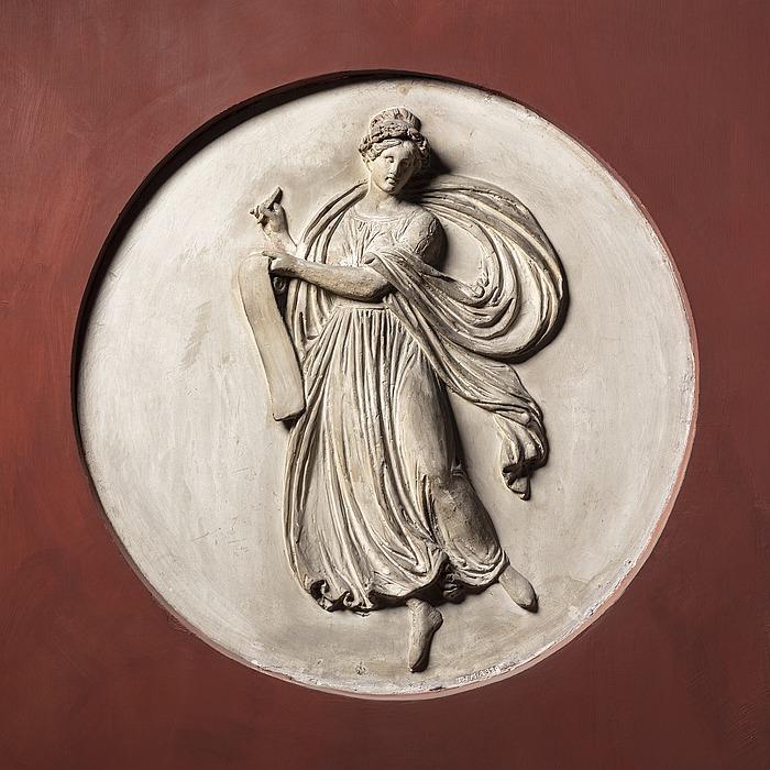 Klio, Historiens muse