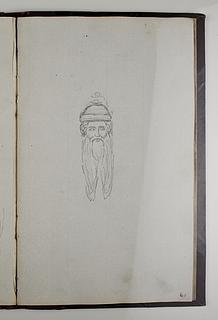 Johann Gutenbergs hoved