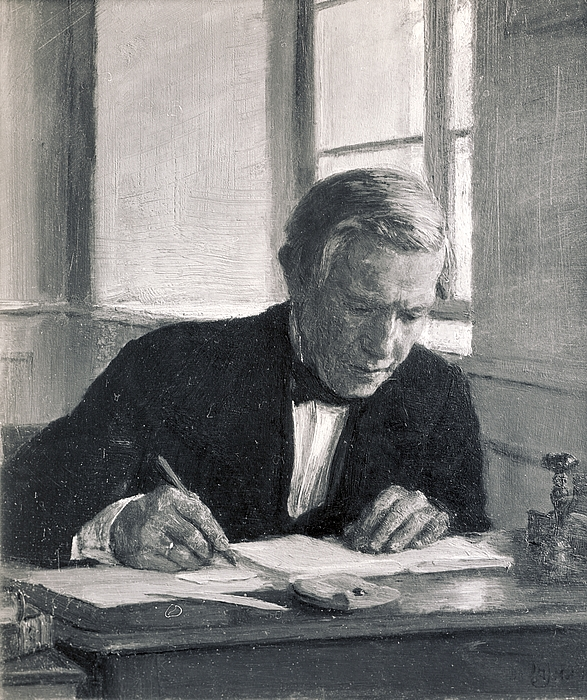Ludvig Müller