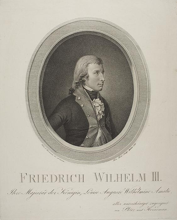Friedrich Wilhelm 3.