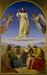 Kristus og de fire evangelister