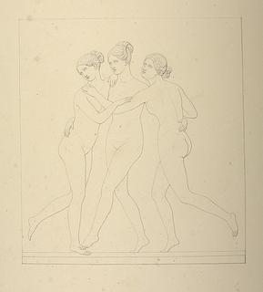 Gratierne, dansende