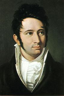 J.L. Lund: Portræt af Adam Oehlenschläger, 1809, 49,5 x 41,5 cm, Det Nationalhistoriske Museum på Frederiksborg Slot