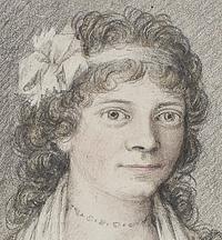 Frederike Dorothea Hammer
