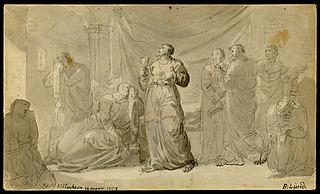 Sokrates' død