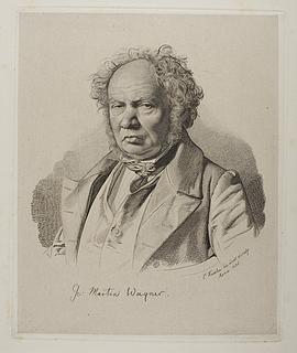 Johann Martin von Wagner