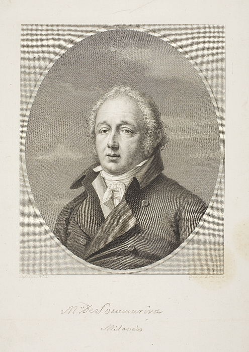Giovanni Battista Sommariva