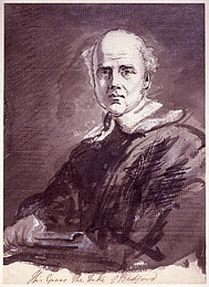 George Hayter: John Russell, 6th Duke of Bedford, 1815-20.