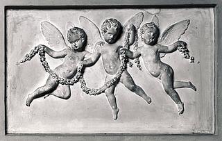 Svævende engle