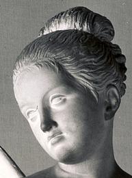 Jeanina Emilie Stampe som Psyche