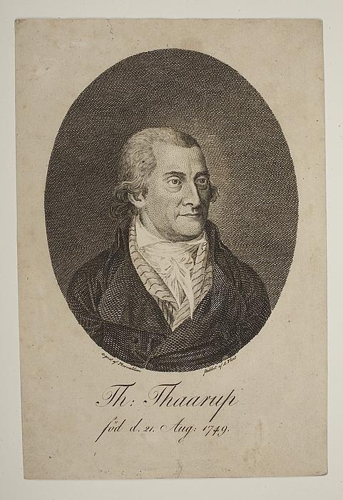 Thomas Thaarup