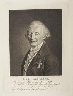 Ove Malling