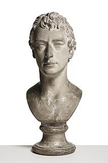 Bertel Thorvaldsen: Jørgen Knudtzon, 1816 - Copyright tilhører Thorvaldsens Museum
