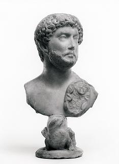Såkaldte kejser Hadrians apoteose