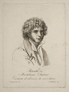 Bartolomeo Sestini