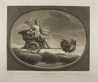 Mercurio ( Merkur )