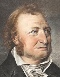 Christian Horneman: Rahbek, Knud Lyne