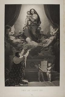 Ludvig 13.s løfte