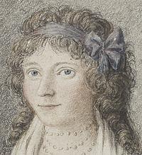 Severine Elisabeth Arnette West
