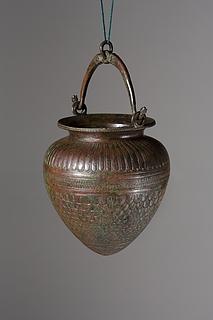 Situla. Etruskisk