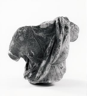 Statuette af en kvinde. Romersk