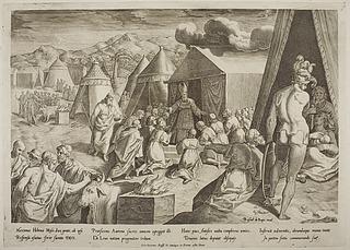 Moses og jøderne